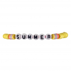Bracelet Colors - Summer